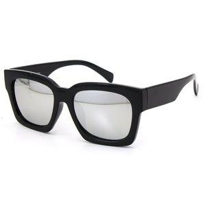NEW Eason Men's Trendy Oversize UV 400 Sunglasses